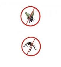 Repelenty, postřiky a ochrana proti hmyzu