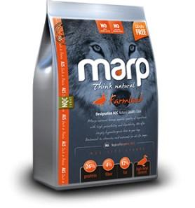 Marp Natural Farmland 2 Kg