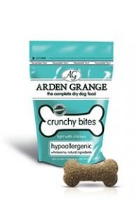 Arden Grange Crunchy bites light - rich in chicken  250 g