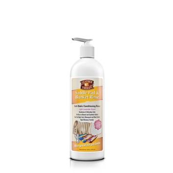Absorbine Leather Therapy Saddle pad and blanket rinse (Lahev, 473 ml)