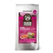 Farm Fresh – Fresh Salmon Line All Life Stages 20 Kg