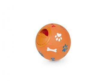 Nobby Snack Ball hračka plnitelná 7,5 cm