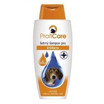 Proficare šampón pro štěňata s norkovým olejem 300 ml