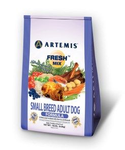 Artemis Fresh Mix Small Breed Adult 1,8 Kg