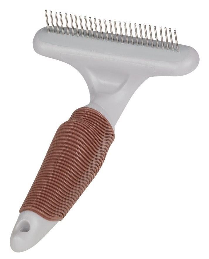 Nobby Starline profesionální hrablo 27x otočené zuby
