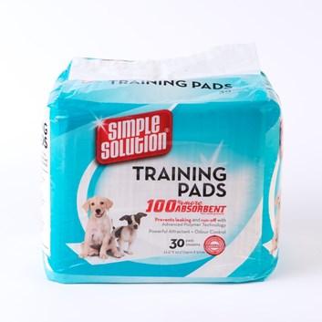 SIMPLE SOLUTION Hygienické podložky 30 ks