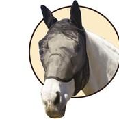 Absorbine Ultrashield EX maska proti hmyzu s ušima - Malý kůň (small horse)