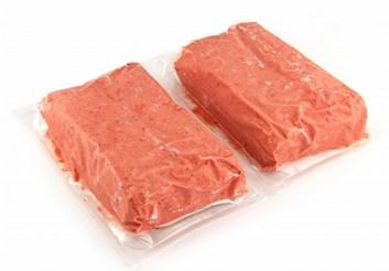 Krůtí maso s kostí 2 x 0,5 kg