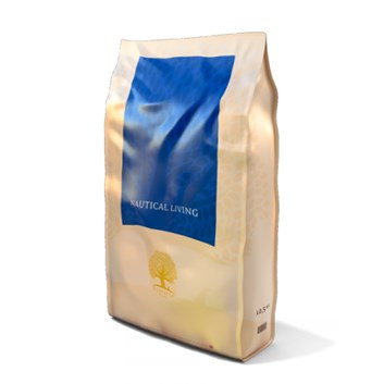 ESSENTIAL FOODS Nautical Living Small 3 Kg