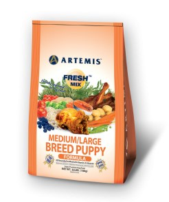 Artemis Fresh Mix Medium/Large Puppy 1,8 Kg