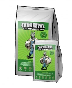 Carneeval Highland Lamb 2 Kg