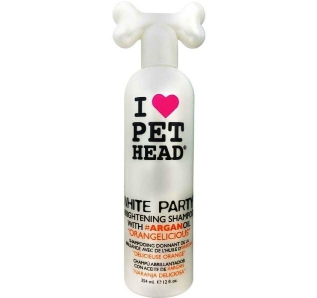 Pet Head Care White Party 354 ml