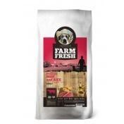 Farm Fresh – Adult Beef & Rice 30 Kg ( 15 Kg + 15 Kg )
