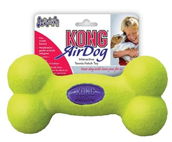 Kong AirDog Bone Medium tennisová kost 15 cm