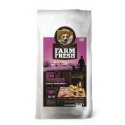 Farm Fresh – Fish Sensitive Adult Large Breed Grain 15 Kg