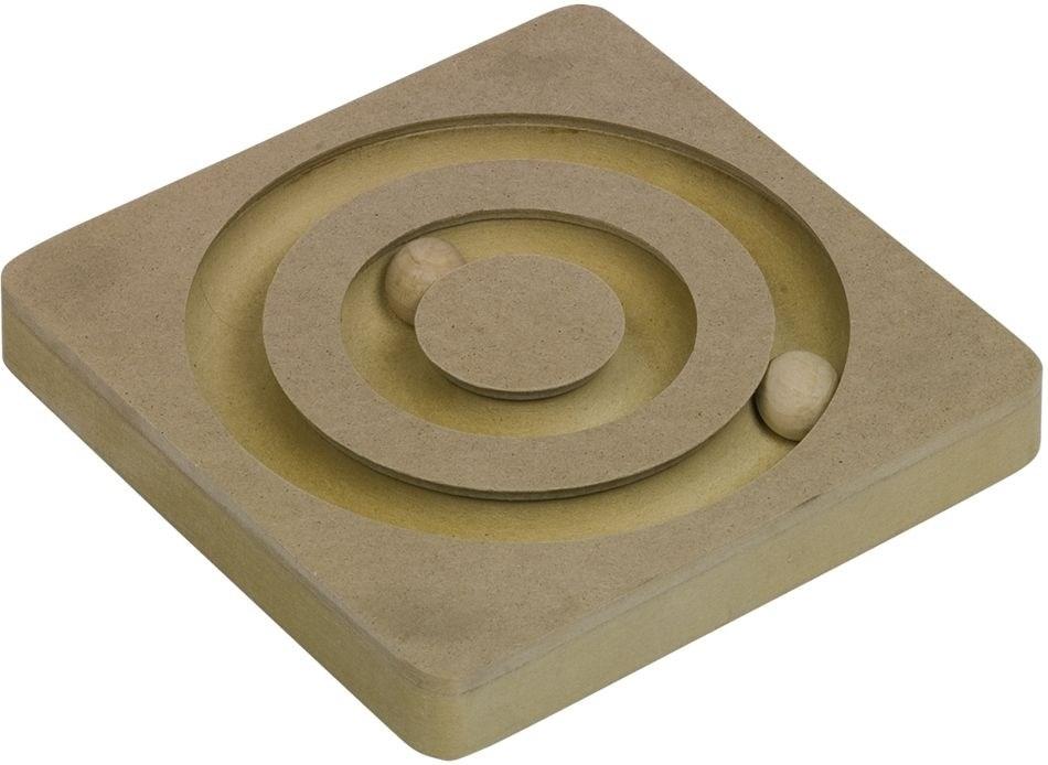 Nobby Activity Toy Spin aktivní hračka pro kočku 19x19 cm