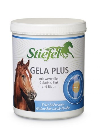 Stiefel Gela plus (Balení 800 g)