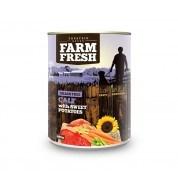 Farm Fresh – Calf with Sweet Potatoes 400 g