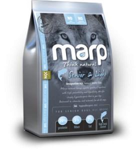 Marp Natural Senior and Light 2 Kg