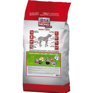 Dry MACs Dog MONO KRÁLÍK a brambory 12 Kg