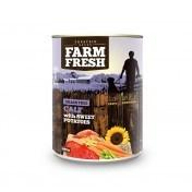 Farm Fresh – Calf with Sweet Potatoes 800 g