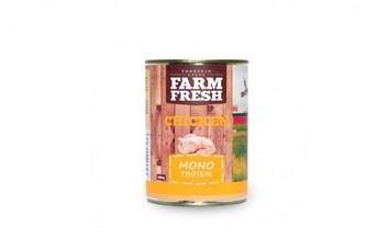Farm Fresh - Mono protein chicken 800g  5+1 ZDARMA