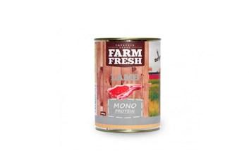 Farm Fresh - Mono protein lamb  400g 5+1 ZDARMA