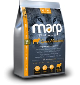 Marp Natural Green Mountains 2 Kg