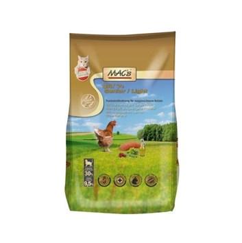 Dry MACs Cat SENIOR/LIGHT 0, 3 Kg