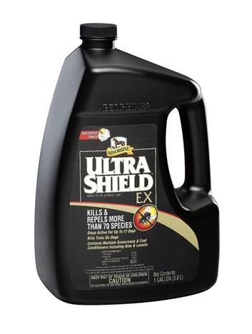 Absorbine UltraShield EX Insecticid & Repelent  (kanystr 3,8 l)