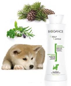 Biogance šampón Odour control 250 ml