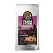 Farm Fresh – Fish Sensitive Adult Mini/Medium Grain 15 Kg