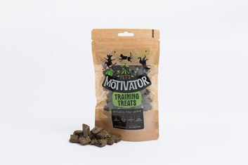 Pet`s Motivator TRAINING TREATS  90 g