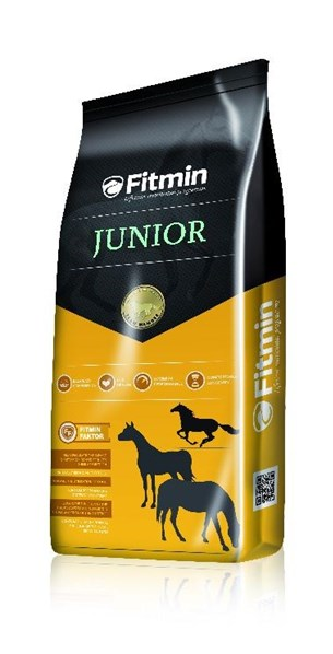Fitmin Junior 25 Kg