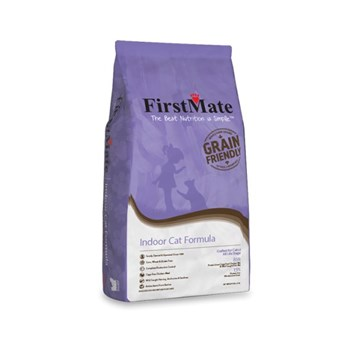 FIRSTMATE ADULT CAT FORMULA - INDOOR 6 Kg