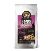 Farm Fresh – Fish Sensitive Adult  Mini/Medium Grain 1,8 Kg
