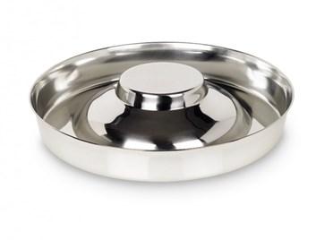 Nobby Puppy large nerez miska pro štěńata 3600 ml, 38 cm
