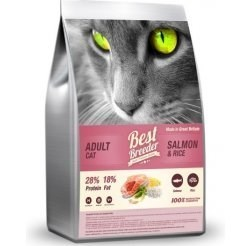 Best Breeder Adult Cat Salmon 7,5 Kg