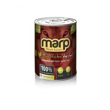 Marp Pure Chicken konzerva pro psy 800 g