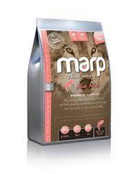 Marp Variety Blue River - lososové 2 Kg