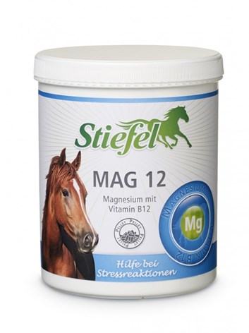 Stiefel Mag 12 (Balení, 1 Kg pelety)
