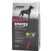 Golosi Dog Energy all breeds 3 Kg