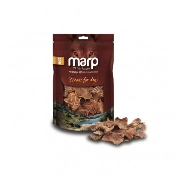 Marp Treats Dried Beef Meat 40 g