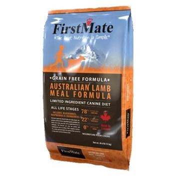 FirstMate Australian lamb 2 Kg Chovatelské balení