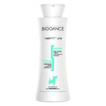 Biogance šampón Fresh'n' Pure 250 ml