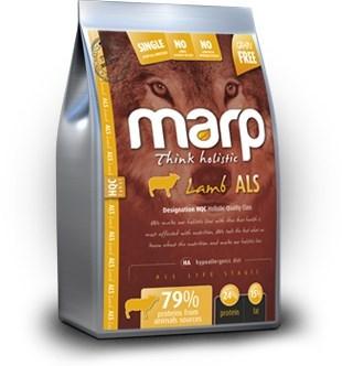 Marp Holistic Lamb ALS Grain Free 12 Kg + konzerva ZDARMA+dárek