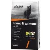 Golosi Cat Tonno & Salmone 7,5 Kg