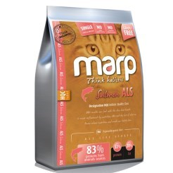 Marp Holistic Salmon CAT 12 Kg