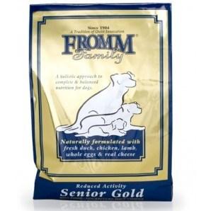 Fromm Family Senior Gold 2,25 Kg