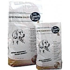 Dog Lovers Gold Original Formula 15 kg